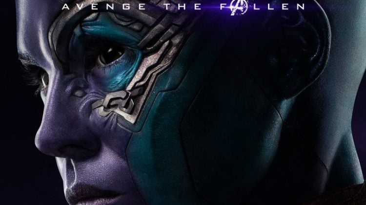 """'Avengers: Endgame' Press Conference: Karen Gillan Looks Forward To Nebula Facing Her """"Daddy Issues"""""""