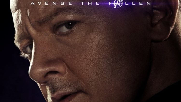 'Avengers: Endgame' Press Conference: How Does Jeremy Renner Feel About Returning After Missing 'Infinity War'?