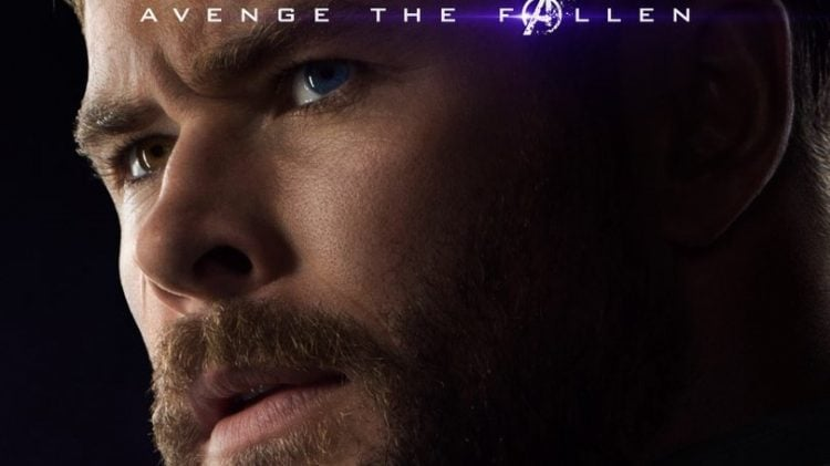 Avengers: Endgame: How Old Was Chris Hemsworth When 'Iron Man' Came Out?  The Answer May Shock You!