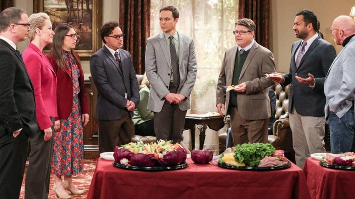 TV Review: 'The Big Bang Theory: The Laureate Accumulation'