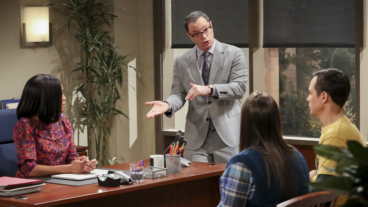 TV Review: The Big Bang Theory: The Inspiration Deprivation