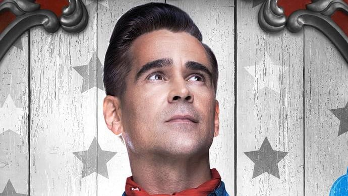 Colin Farrell Heads A Cast Including Tye Sheridan For 'Voyagers' A Space 'Lord Of The Flies'