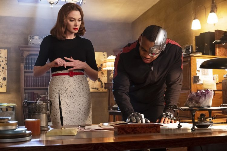 TV Review: Doom Patrol- Hair Patrol