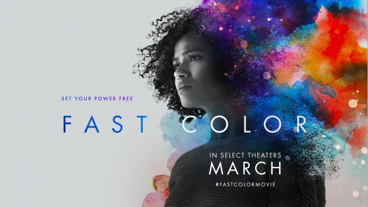 Gugu Mbatha-Raw Plays A Different Kind Of Superhero In The Trailer For Indie Drama 'Fast Color'