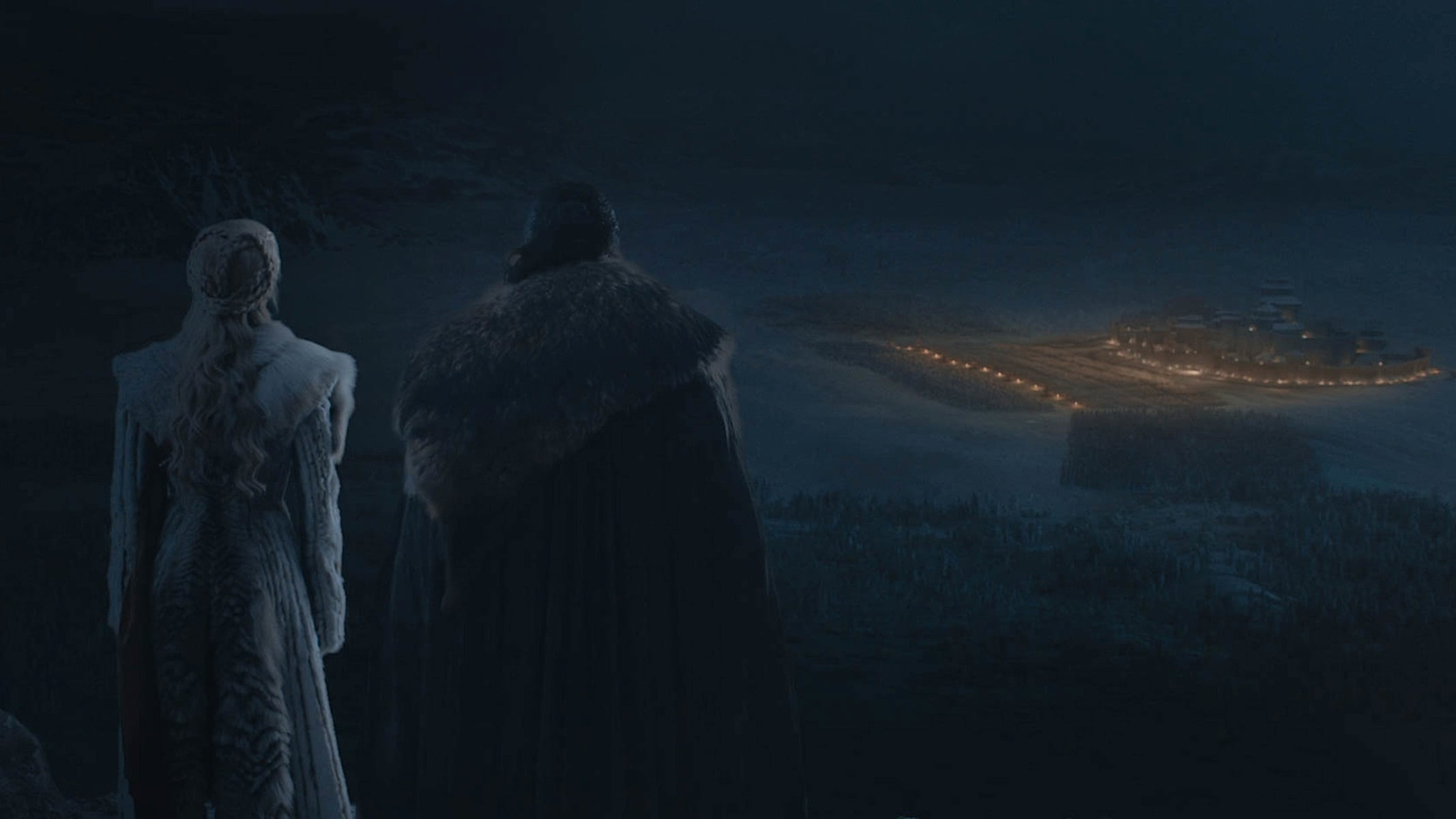TV Review: 'Game of Thrones: The Long Night' (Season 8: Episode 3)