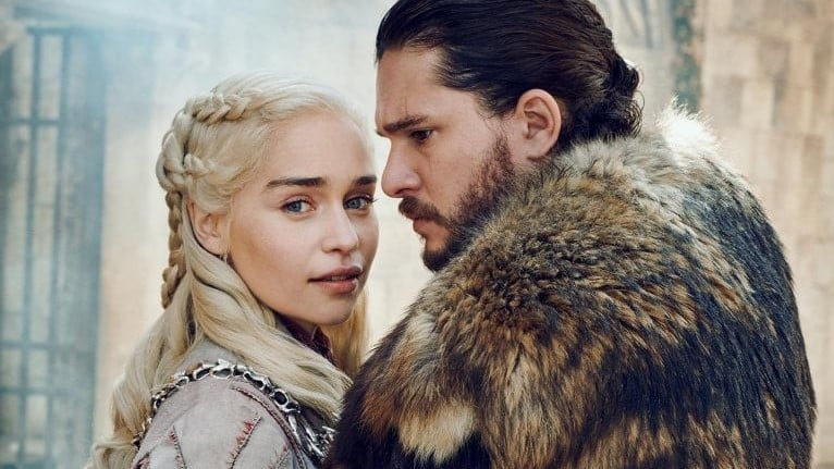 Game Of Thrones : Kit Harrington Reveals What Jon Snow Was Thinking Before Killing Daenerys