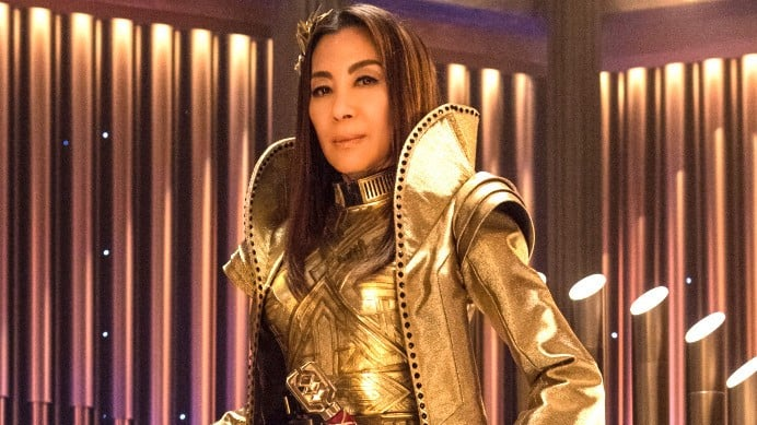 Michelle Yeoh Signs On For The 'Avatar' Sequels