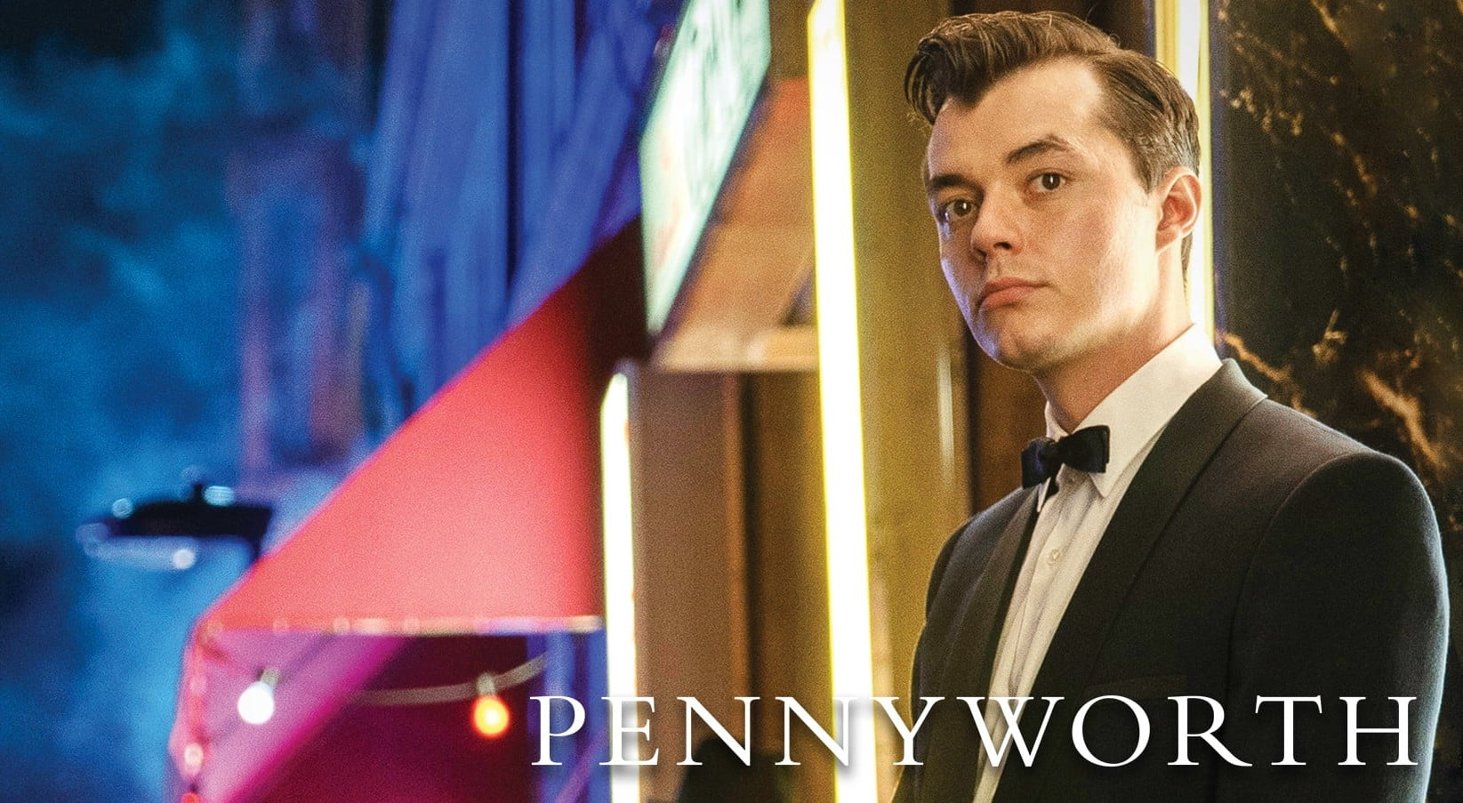EPIX Announces A Premiere Date For 'Pennyworth' With A New Trailer And Photos
