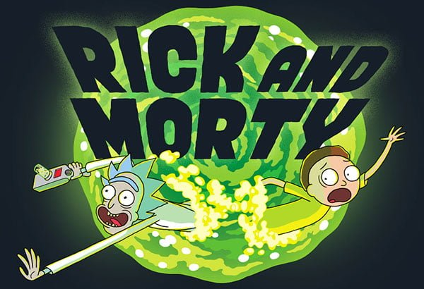 Should I Check Out... 'Rick And Morty'