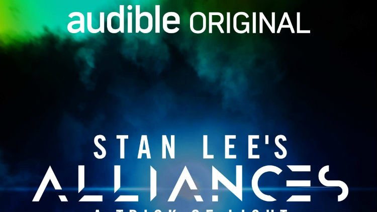 Full Trailer For 'Stan Lee's Alliances: A Trick of Light' Is Released