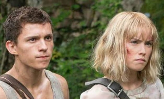 "'Chaos Walking' Starring Tom Holland And Daisy Ridley Is Apparently So Bad, It's ""Unreleasable"""