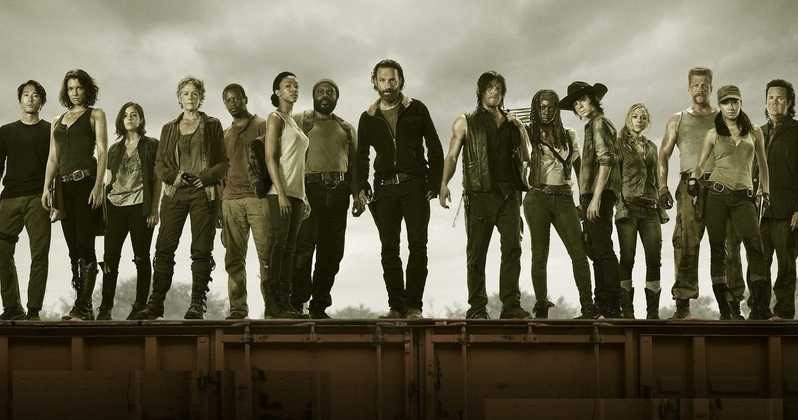 Should I Check Out: The Walking Dead