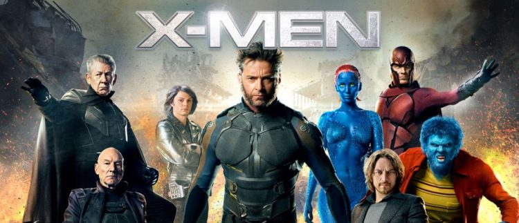 Disney Releases An 'X-Men' Retrospective Video For X-Men Day