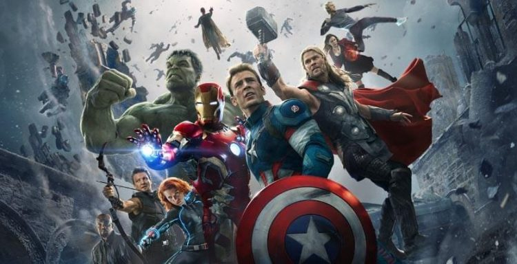 Countdown To Endgame: MCU Movie Rankings