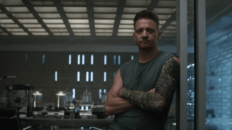 Jeremy Renner Reflects On 'Avengers' Success And Why Hawkeye Wasn't In 'Infinity War'