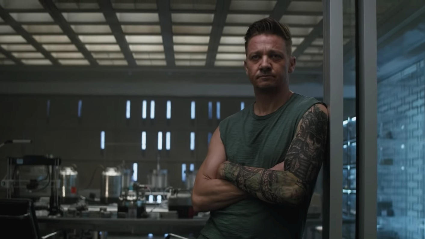 A Low-Quality Bootleg Of Avengers: Endgame Has Already Surfaced Online
