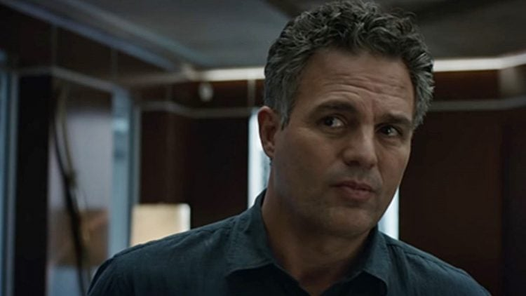Mark Ruffalo Remembers The Time His Accidental Marvel Spoiler Turned Into A Blessing In Disguise