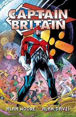 Did You Catch The 'Captain Britain' Tease Hidden In 'Avengers: Endgame'?