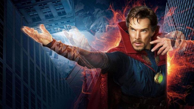 New Rumors Have 'Doctor Strange 2' Replacing 'Eternals' In MCU Release Schedule