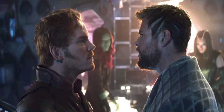 How Will James Gunn Juggle 'The Suicide Squad' And 'Guardians Of The Galaxy, Vol. 3'