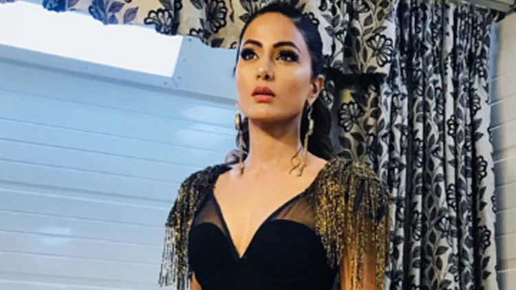 "Hina Khan Joins The Cast Of DC Universe's 'Stargirl' As A ""Principal"" Character"