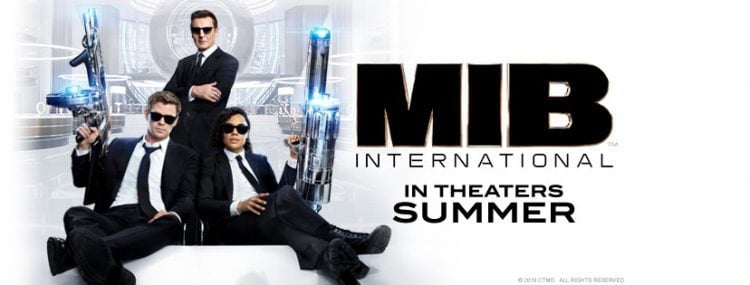 Check Out Three New Images From 'Men In Black: International'