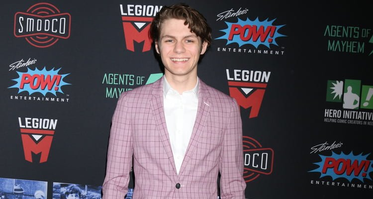 Ty Simpkins SPOILER ALERT! 'Avengers: Endgame': Did You Recognize THIS Mystery Cameo?