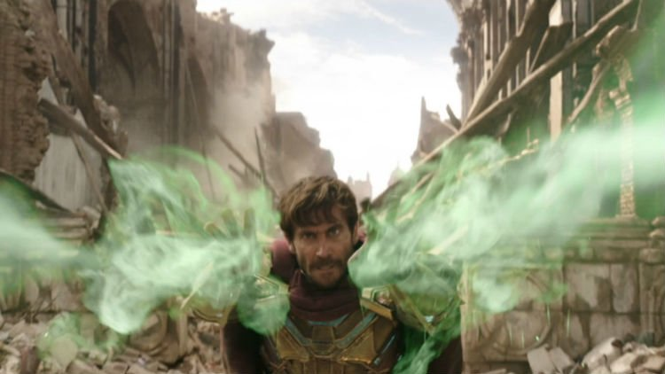 Spider-Man: Far From Home' Isn't Looking To Make The Sinister Six Happen