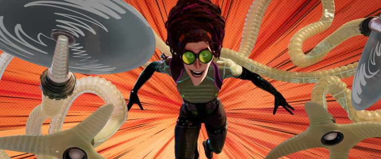 """Is Doc Ock Going To Be The Main Villain In The """"Spider-Verse"""" Franchise Moving Forward?"""