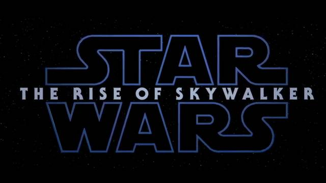 Naomi Ackie's 'Star Wars: The Rise of Skywalker' Character Is Revealed