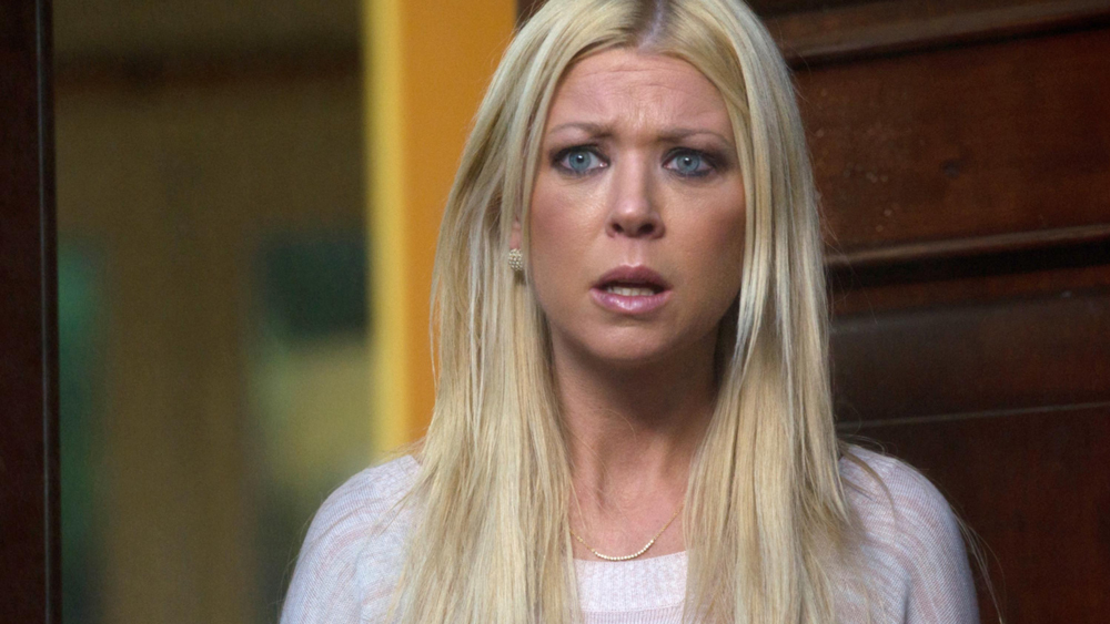 Tara Reid Drops $100 Million Lawsuit Over 'Sharknado' Slot Machines