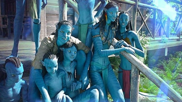 Disney Reschedules The Avatar Sequels For 2021, '23, '25, And '27