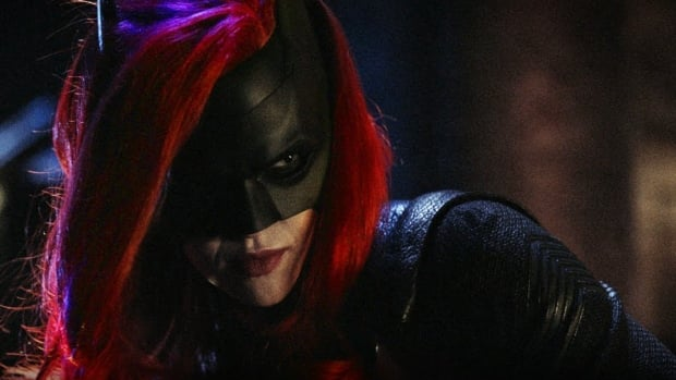 The CW Officially Orders 'Batwoman' To Series