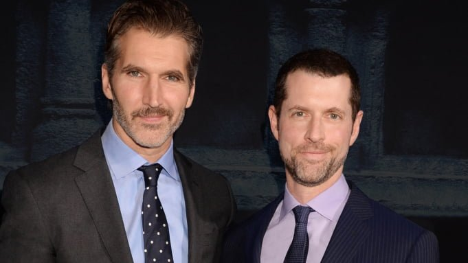 Star Wars Movie David Benioff And D.B. Weiss