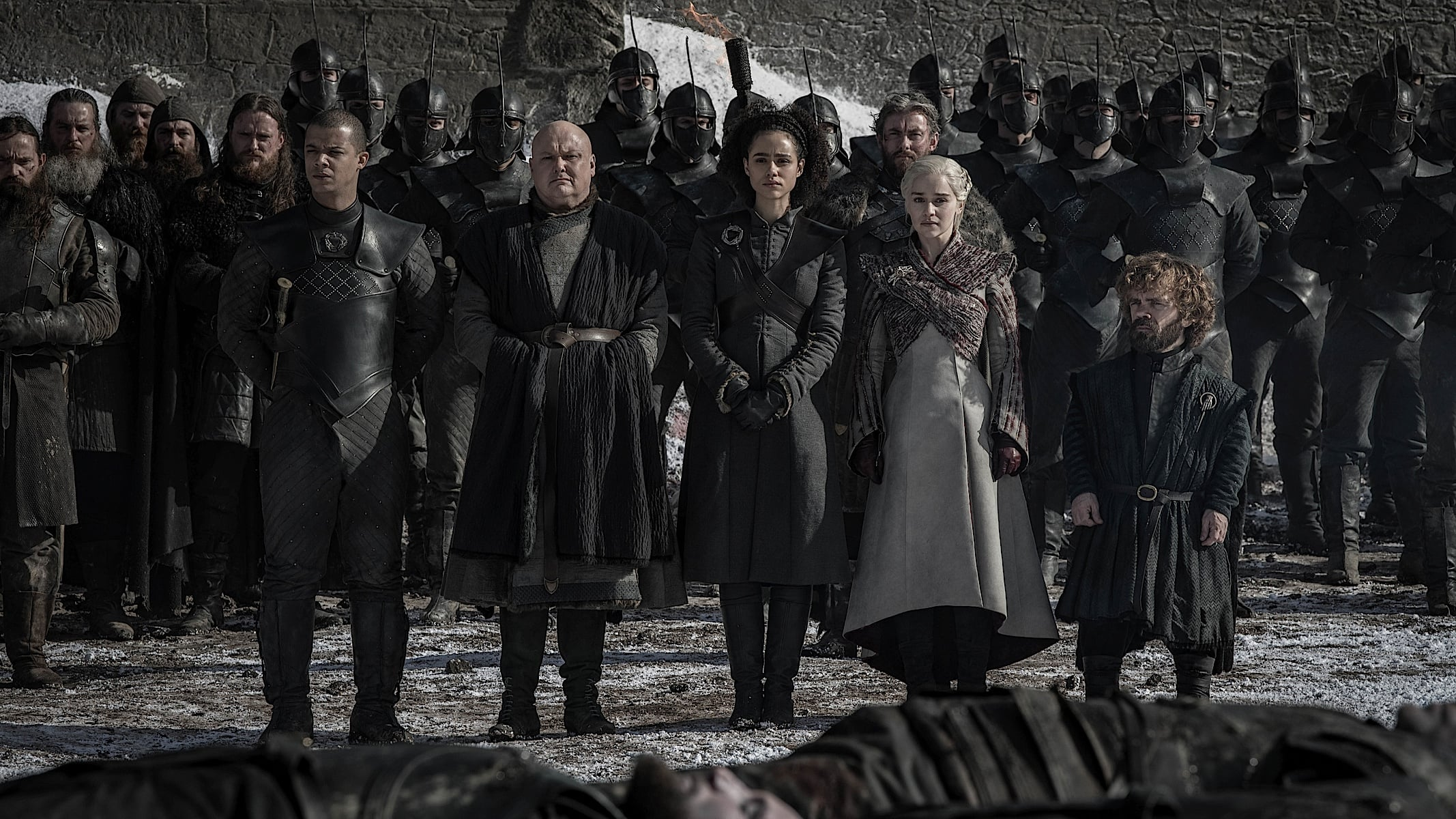 TV Review: 'Game of Thrones: The Last of the Starks' (Season 8: Episode 4)