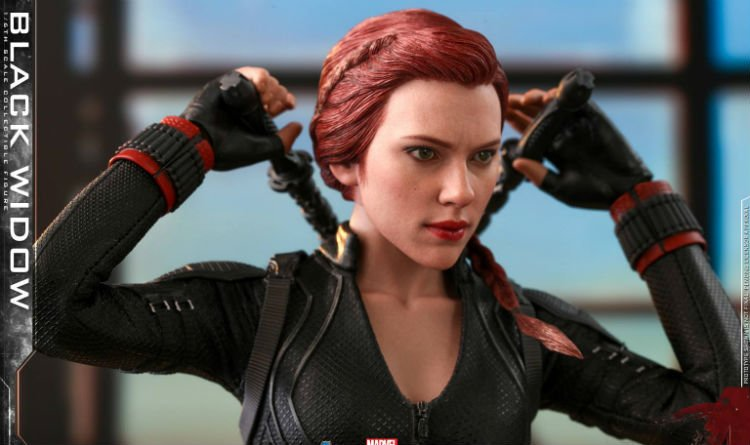 Toy News Tuesday: We're In The Endgame Now