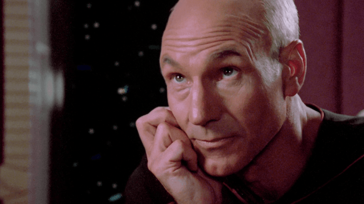 Amazon Is Bringing The New Jean-Luc Picard Series To Fans Around The Globe
