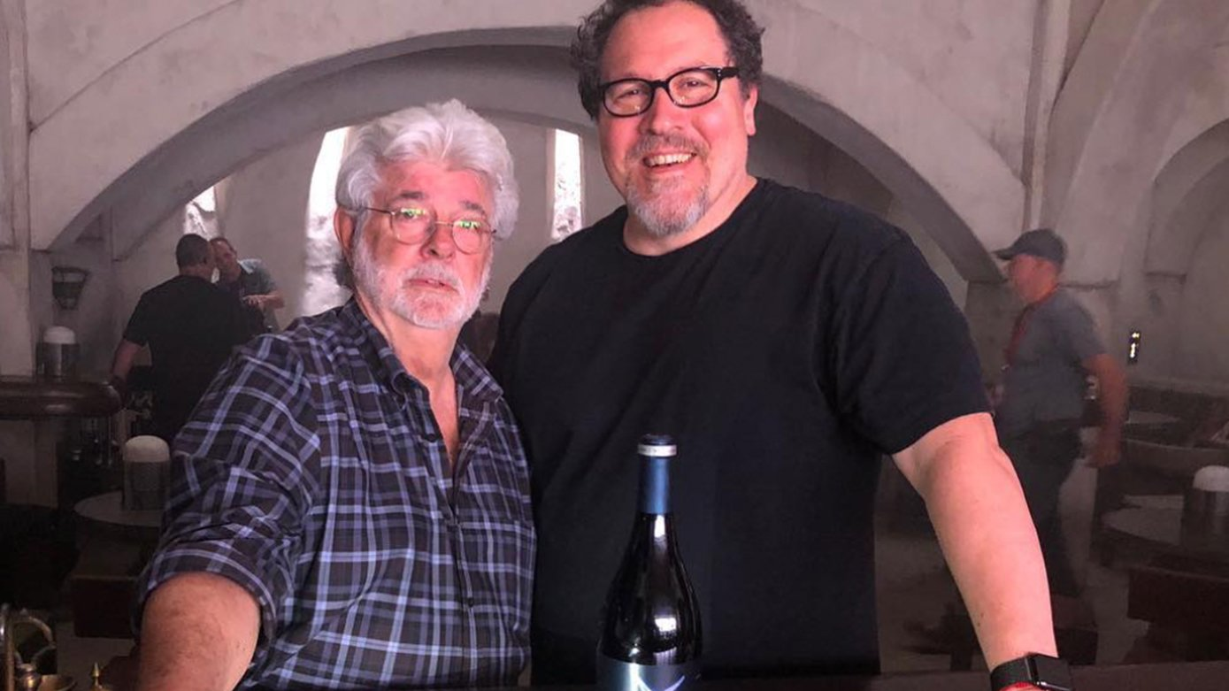 Jon Favreau Is Calling The Shots On A Second Season Of 'The Mandalorian'