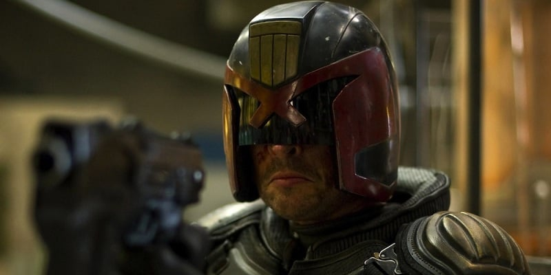Karl Urban Says It's Been Years Since He Spoke To Anyone About A Follow-Up To 'Dredd'
