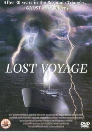 Throwback Thursday: 'Lost Voyage' (2002)