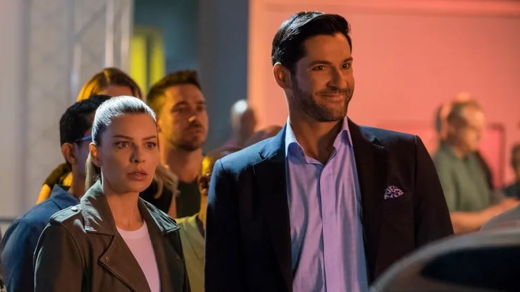 TV Review: 'Lucifer: Expire Erect'