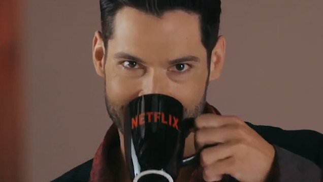 Tom Ellis Discusses Netflix Saving 'Lucifer' And How The Show Will Change