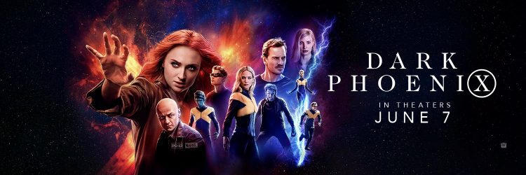 Before Dark Phoenix, Check Out These X-Men Fun Facts