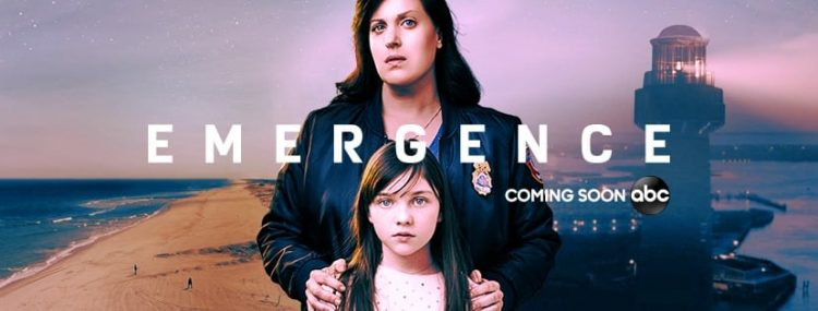 The First Trailer For ABC's 'Emergence' Emerges Online