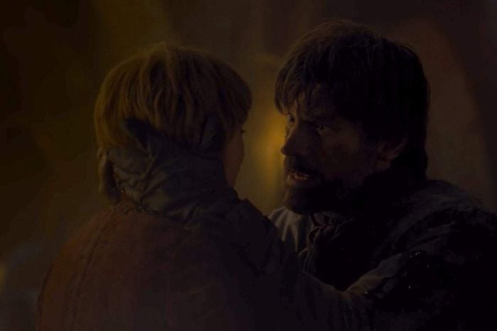 game of thrones the bells