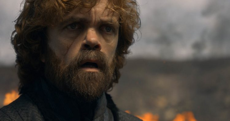 TV Review: 'Game of Thrones: The Bells' (Season 8: Episode 5)