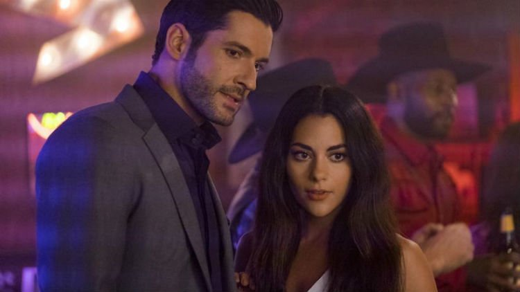 Lucifer: All About Eve