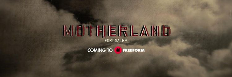 """The Motherland: Fort Salem Has """"Witches Becoming Warriors"""""""