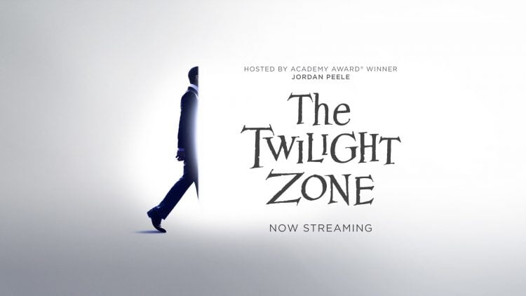 The Twilight Zone title image