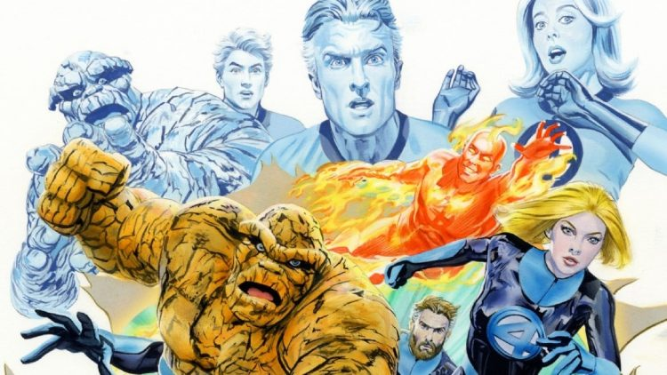 RUMOR ALERT: Peyton Reed Wants To Direct 'Fantastic Four'